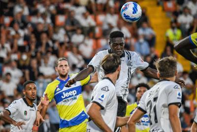 Juventus finalmente gana un partido tras derrotar al Spezia