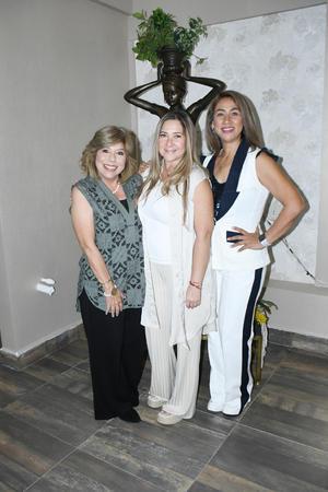 22092021 Ivón, Laura y Magda.