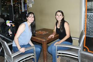 23092021 Cristy Maurell y Fabiola Lima.