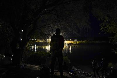 Migrantes hallan voces amigas en Ciudad Acuña