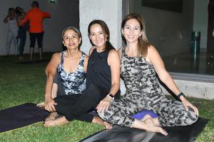 25092021 Abi, Patricia y Lupita.