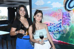27092021 Melisa Serrano y Andrea Cano.