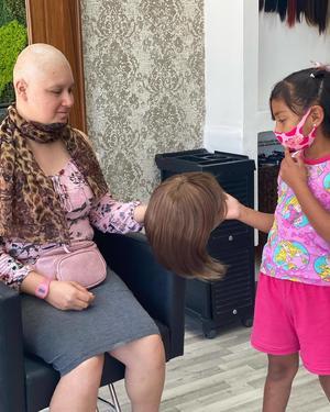 25092021 Donar cabello