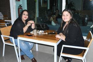 30092021 Fátima Virgil e Isabel Peña.