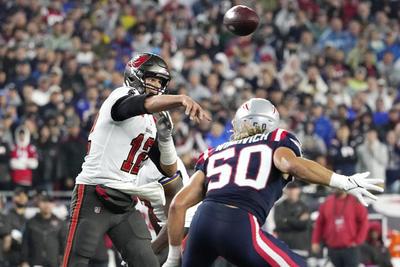 Tom Brady le recuerda a  Patriots lo que echan de menos