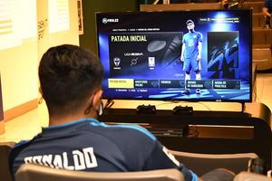 06102021 Lanzamiento de FIFA 22.