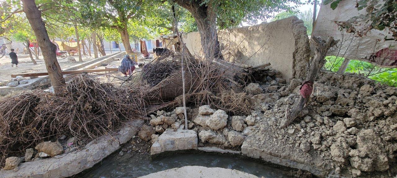 Terremoto de magnitud 5.9 en Pakistán deja muertos y heridos