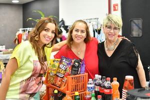 09102021 Lupita, Kareny y Alma.