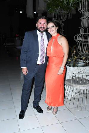 12102021 Francisco Marrero y Mari Cecy Valenzuela.