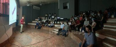 Observatorio Astronómico es puesto en marcha en Monclova