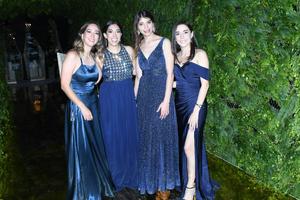 16102021 Karen, Denisse, Malú y Andrea.