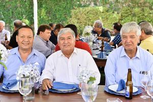 18102021 Juan García, Margarito Nava y Gerardo Zapata