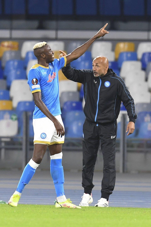 Lorenzo Insigne impulsa triunfo del Napoli frente al Legia Varsovia