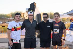 28102021 Fernando, Javier, Lalo y Héctor.