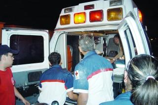 Atiende Cruz Roja 201 servicios en Semana Santa