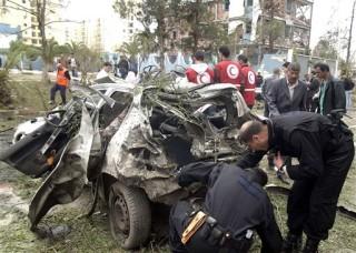 Ataca Al Qaeda Argelia