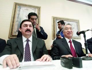 Demanda Grupo México a Napoleón Gómez Urrutia