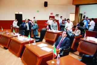 Aprueba Congreso  Ley de Participación Ciudadana estatal