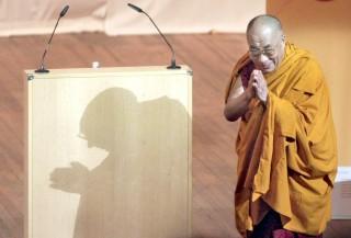 Participa Dalai Lama en Congreso sobre monjas budistas