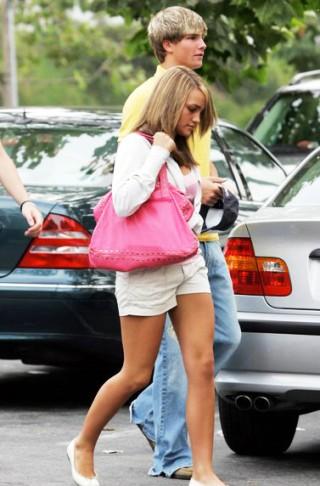 Hermana de Britney Spears ¡está embarazada!