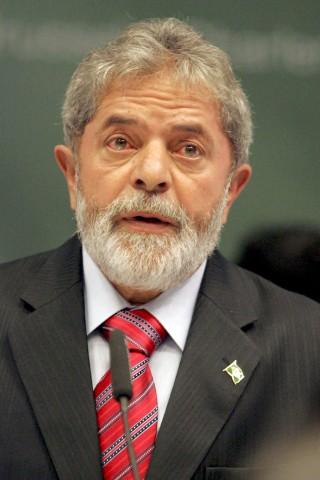 Rechaza Lula da Silva aspirar a un tercer mandato en Brasil