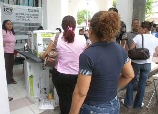 Impugnarán PAN y PRD elecciones en Veracruz