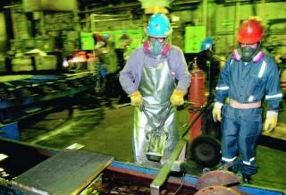 Escasea mano de obra calificada en minería