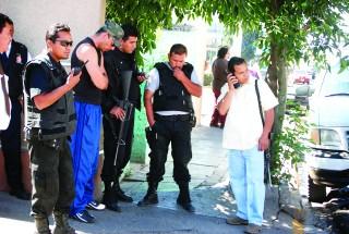 Asesinan a ex agente de la DEI en Durango
