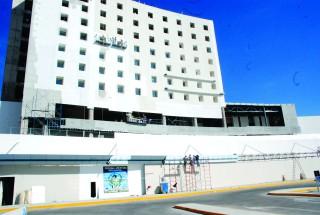 Inauguran Paseo Durango, habrá empleo para 700