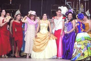 Los muxes, la diversidad tolerada en Juchitán