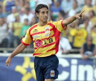 <b>Fernando Arce viene al Santos</b>
