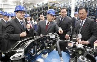 En México hay estabilidad económica: FCH