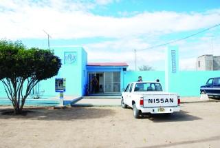 Jubilados piden apoyo para construir un salón en Guadalupe Victoria