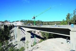 Supercarretera Durango-Mazatlán tendrá cuotas accesibles