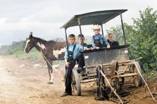 Menonitas, una comunidad atrapada en el Siglo XIX