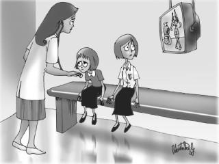Sufren ni as de kinder anorexia y bulimia - Como tratar la bulimia en casa ...