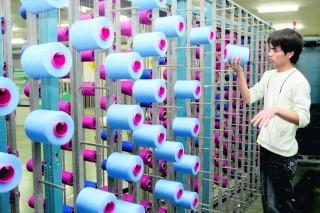 Industria textil nacional capacidad para reposicionarse