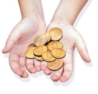 Oro y plata, una inversión accesible