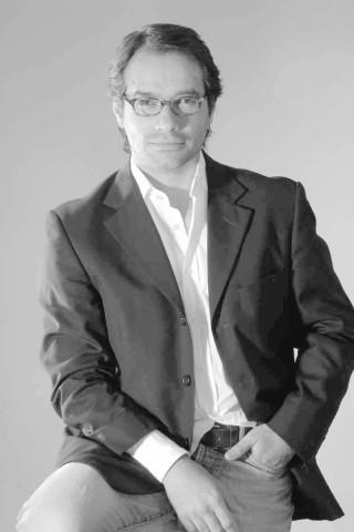 Rodolfo Naró presenta El Orden Infinito