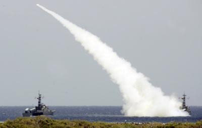 Prueba Venezuela misil de largo alcance
