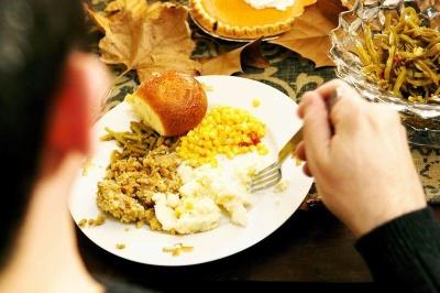 Comedor compulsivo una triste realidad for Comedor compulsivo