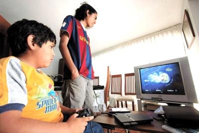 Impulsan industria de videojuegos en México