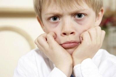 ¿Cómo tratar a un niño con depresión?