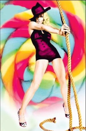 ¿Estará Madonna en Monterrey?