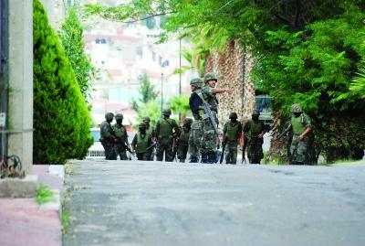 Titular de la Defensa Nacional visita Durango