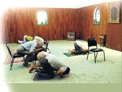 <B>El Islam en La Laguna, una tradicional minoría religiosa</B>