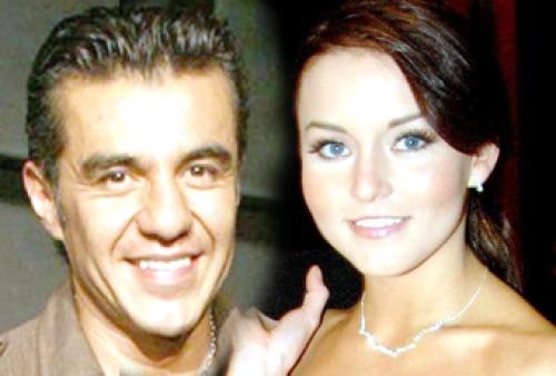 Angelique Boyer y Adrián Uribe dicen ser solo amigos