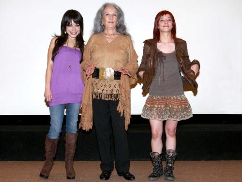 'Termina' Katy Perry como actriz de serie