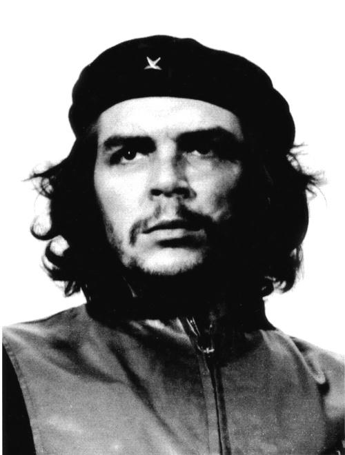 Tras el rastro de un falso 'Che'