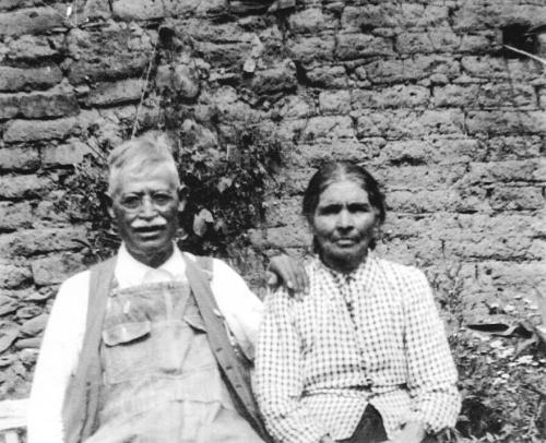 """Personajes de la historia / PERSONAJES DE MI LIBRO: """"HISTORIA DE JUANCHORREY Y TEPETONGO, ZACS."""""""